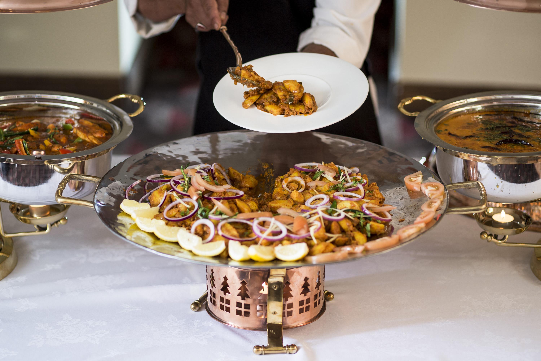 Rasoi catering